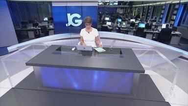 Jornal da Globo – Edição de Terça-feira, 15/05/2018 - As notícias do dia com a análise de comentaristas, espaço para a crônica e opinião.