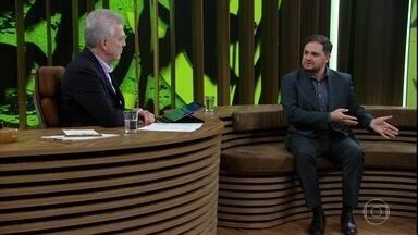 Matias Spektor fala sobre resistência do Exército em reconhecer excessos durante ditadura - A ditadura militar ainda continua pautando nossa vida política