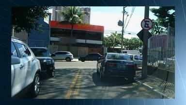 Condutores são flagrados desrespeitando as leis de trânsito em Goiás - Flagrantes foram enviados pelo aplicativo Quero Ver na TV (QVT), WhatsApp e email.