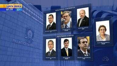 Governo do RS enfrenta resistência da oposição na AL sobre realização de plebiscito - Assista ao vídeo.