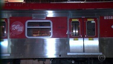 STJ condena Companhia de Trens de SP a indenizar passageira que sofreu assédio em vagão - Em decisão inédita, Tribunal diz que empresa tem obrigação de transportar passageiros em segurança