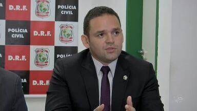 Três homens são presos suspeitos de ações criminosas no interior do Ceará - Saiba mais em g1.com.br/ce