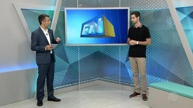 João Paulo Tilio traz as novidades do esporte nesta quarta-feira - Veja os destaques da região de Presidente Prudente.