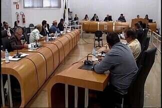 Câmara de Araxá aprova reajuste salarial para professores - Projeto de lei foi votado nesta terça-feira (15) pelos vereadores. Reajuste salarial atenderá apenas os educadores municipais e não todos os servidores.
