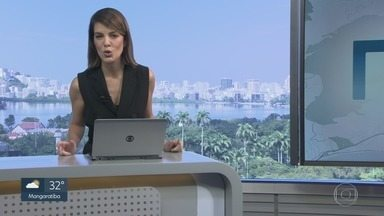 RJ1 - Íntegra 16 Maio 2018 - O telejornal, apresentado por Mariana Gross, exibe as principais notícias do Rio, com prestação de serviço e previsão do tempo.