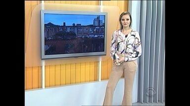 Confira a íntegra do Jornal do Almoço da Região Central de 16/05 - Assista às principais notícias da Região Central desta quarta-feira, 16/05.