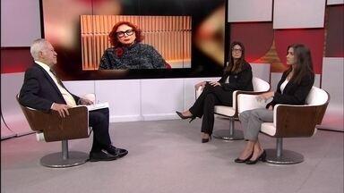 Mulheres estão em desvantagem no mercado de trabalho