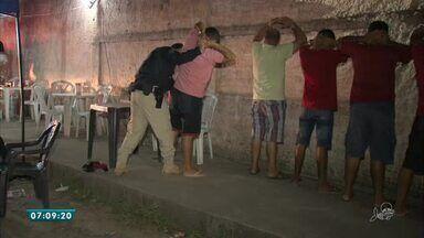 Entenda a abordagem da polícia para combater a prostituição de menores no C - Saiba mais em g1.com.br/ce