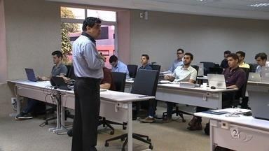 Crea realiza curso de engenharia de avaliações imobiliarias na quinta-feira - Objetivo é determinar tecnicamente o valor de um imóvel.