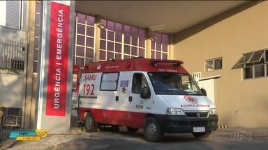 Veja como funciona o sistema de distribuição de ambulâncias para hospitais de Curitiba - No começo do mês, três hospitais ficaram fechados durante algumas horas. Entenda porque isso acontece.