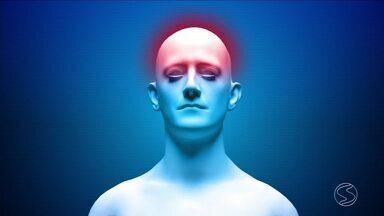 No Dia Nacional de Combate à Cefaleia, RJTV fala sobre o assunto - Estima-se que metade da população sofra com dores de cabeça.