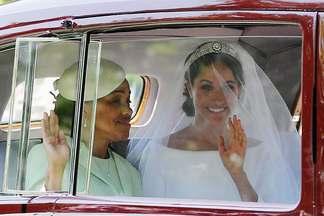 Casamento Real: Íntegra Parte 1