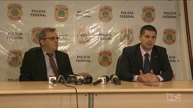 Polícia Federal decide destino de imigrantes africanos resgatados no Maranhão - Polícia Federal vai decidir até o fim dessa semana o destino dos 25imigrantes africano.