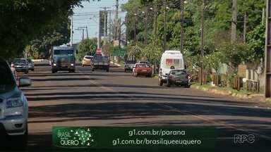 Que Brasil você quer para o futuro? - Moradores de Santa Helena são convidados a participar.