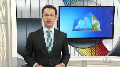 Confira os destaques do Jornal Anhanguera desta terça-feira (22) - Confira os destaques do Jornal Anhanguera desta terça-feira (22)