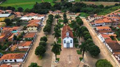 Parque Nacional Das Sempre-Vivas
