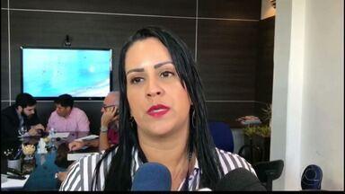 Juiz determina distribuição de 100% do combustível para abastecimento na Paraíba - Liminar anterior determinava 30% da liberação do abastecimento de combustíveis na Paraíba.