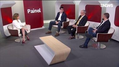 Especialistas discutem tendências do eleitorado