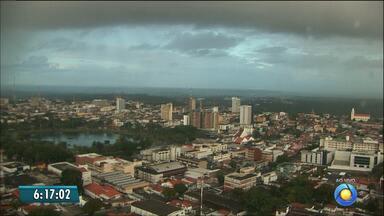 Veja a Previsão do Tempo para esta quinta-feira - Confira a previsão do tempo em João Pessoa e Campina Grande.