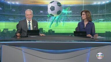 Jornal Nacional - Íntegra 31 Maio 2018 - As principais notícias do Brasil e do mundo, com apresentação de William Bonner e Renata Vasconcellos.