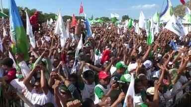 Timor-Leste enfrenta desafios econômicos e sociais