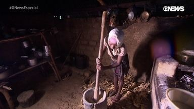 Veja como vivem comunidades quilombolas no Brasil