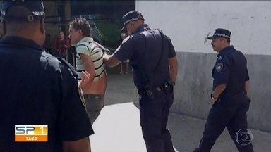 Maioria ds denúncias contra guardas é arquivada em São Paulo - Nos últimos quatro anos, mais de mil processos foram instaurados. Apenas 22% dos casos acabaram em punição.