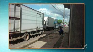 Confira as denúncias e flagrantes na participação do telespectador no Bom Dia Santarém - Envie fotos e vídeos para (93) 99122 9460.