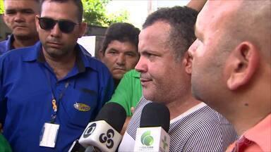 Rodoviários cobram investigações a empresas de transporte público de Manaus - Categoria quer saber motivos para atraso no reajuste salarial.