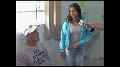 Campanha de vacinação contra gripe é prorrogada em cidades do Alto Tietê - Por conta da greve dos caminhoneiros e da baixa procura, a campanha foi prorrogada. Em alguns municípios, como Mogi das Cruzes, apenas um pouco mais da metade do público-alvo foi vacinado.