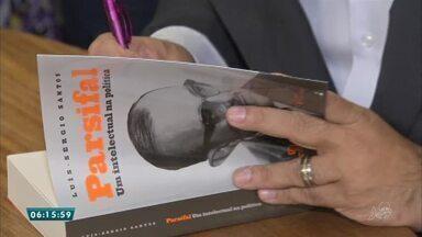 Instituto publica biografia de ex-governador do Ceará, Parsifal Barroso - Saiba mais em g1.com.br/ce