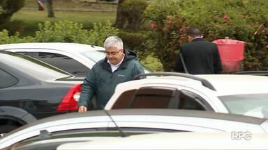 Maurício Fanini, ex-diretor da Secretaria de Educação, preso em Brasília deve voltar ao PR - Decisão é do ministro do STF, Luiz Fux
