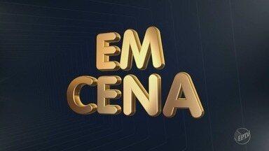 """'Em Cena' traz atrações especias para o fim de semana em Campinas e região - Evento """"Trânsito Livre"""" abre ateliês de arte no centro de Campinas para visitação."""