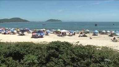 São Francisco do Sul discute cobrança de taxa ambiental para turistas durante temporada - São Francisco do Sul discute cobrança de taxa ambiental para turistas durante temporada