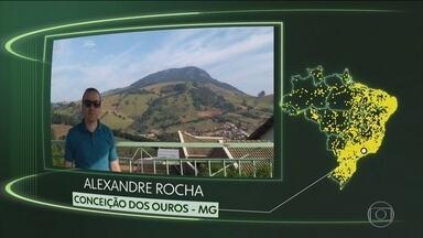 Conceição dos Ouros, Itaju do Colônia, Reserva do Iguaçu, Lorena e Mirante da Serra - Moradores de Conceição dos Ouros (MG), Itaju do Colônia (BA), Reserva do Iguaçu (PR), Lorena (SP) e Mirante da Serra (RO) dizem o que querem para o futuro.