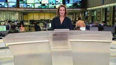 Jornal Hoje - Íntegra 09 Junho 2018 - Os destaques do dia no Brasil e no mundo, com apresentação de Sandra Annenberg e Dony De Nuccio