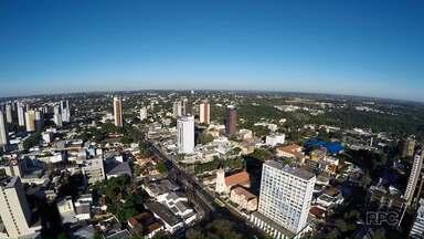 Como será a Foz do Iguaçu do futuro? - Cidade deve receber uma série de projetos