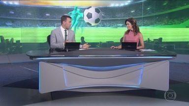 Jornal Nacional - Íntegra 09 Junho 2018 - As principais notícias do Brasil e do mundo, com apresentação de William Bonner e Renata Vasconcellos.
