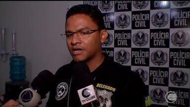 Concurso da Polícia Civil do Piauí tem dois presos suspeitos de tentativa de fraude - Concurso da Polícia Civil do Piauí tem dois presos suspeitos de tentativa de fraude