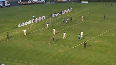 Ypiranga perde para o Tupi pela série C do Brasileirão - A partida foi em Minas Gerais, no sábado (9).