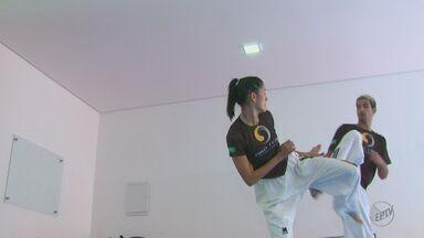 Dia dos Namorados: Conheça casais que se juntaram por causa do taekwondo - Atletas se destacam no esporte e no amor.