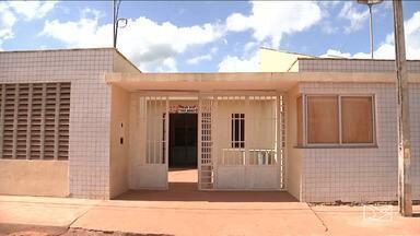 Escola pública de Codó é furtada pela terceira vez - Alunos afirmam que a escola Reitor Ribamar Carvalho está sem vigilante há um ano.