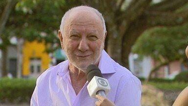 Batatais já emplacou muitos craques na seleção brasileira em copas passadas - Baldocchi foi campeão mundial na Copa de 1970.