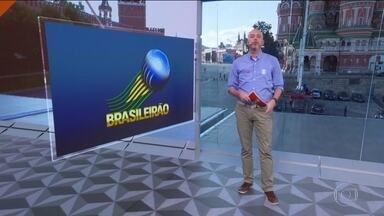 Última rodada do Brasileirão antes da Copa do Mundo promete ser quente - Última rodada do Brasileirão antes da Copa do Mundo promete ser quente.