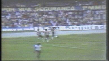 Com passe de Reinaldo e gol de Cerezo, Galo vence o Ceará pelo Brasileiro de 1979 - Com passe de Reinaldo e gol de Cerezo, Atlético-MG vence o Ceará pelo Brasileiro de 1979