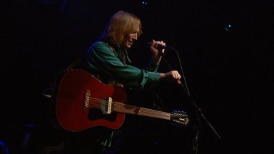 Tom Petty & The Heartbreakers Live From Gainesville