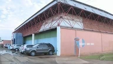 Confederação Brasileira de Basquete em cadeira de rodas investiga denúncia de abuso sexual - Casos aconteceram em Indaiatuba e atletas envolvidas já foram afastadas.