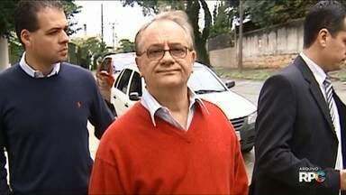 Ex-diretor da Assembleia Legislativa, Abib Miguel, é condenado a 255 anos de prisão - Segundo a sentença, Bibinho comandou uma organização criminosa para lavar dinheiro entre 2000 e 2010.