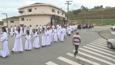 Igrejas do Vale do Ribeira celebram o Dia de Santo Antônio - Paróquias montaram uma programação especial para a comemoração.