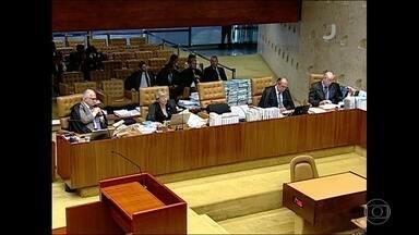 STF retoma julgamento sobre constitucionalidade da condução coercitiva - Placar está 4 a 2 a favor da condução coercitiva. Julgamento deve terminar nesta quinta-feira